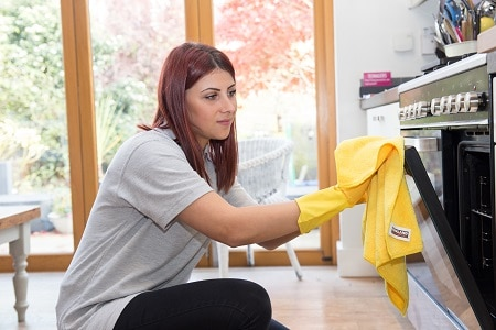 Cleaners In Barnet