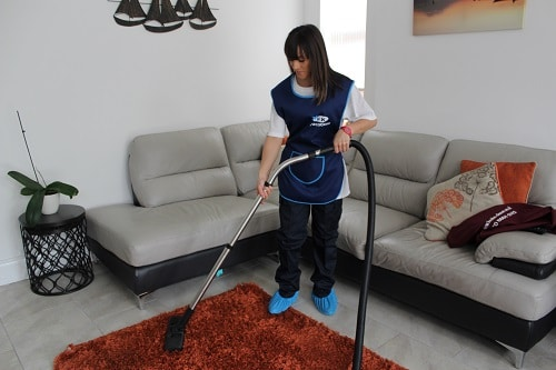 Cleaning Services In City Of London