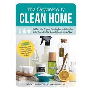 Clean Home Book