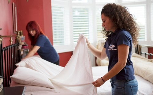 Cleaning Services In Ealing