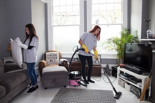 Cleaning Services In Kingston