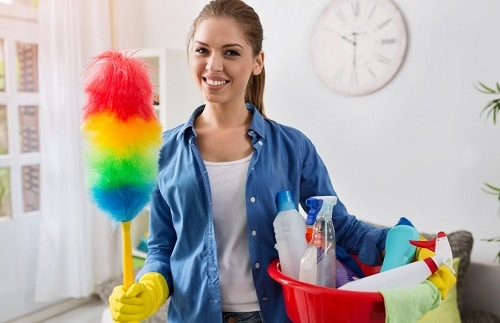 Domestic Cleaning in Hammersmith Fulham