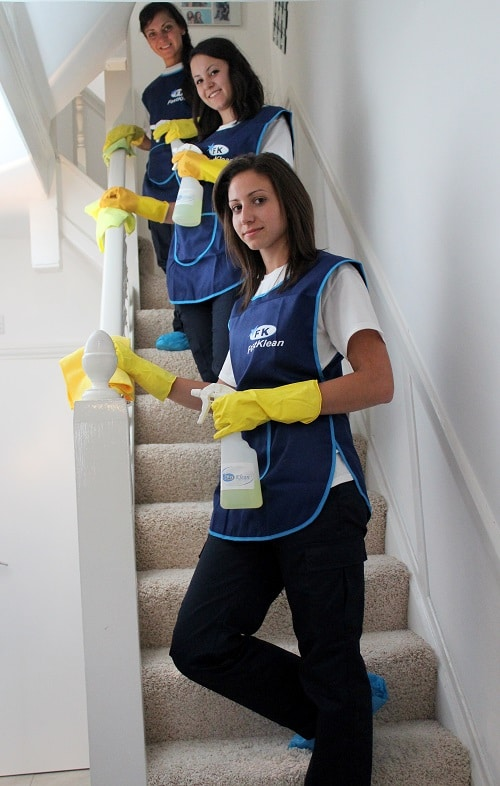 Domestic Cleaning In Tower Hamlets