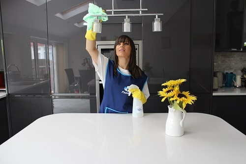 House Cleaning In Brent