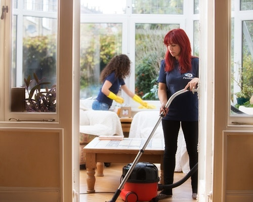 House Cleaning In Sutton