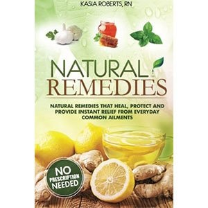 Natural Remedies Book