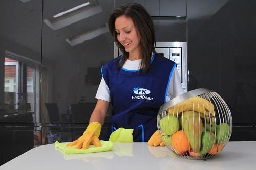 House Cleaning in Redbridge