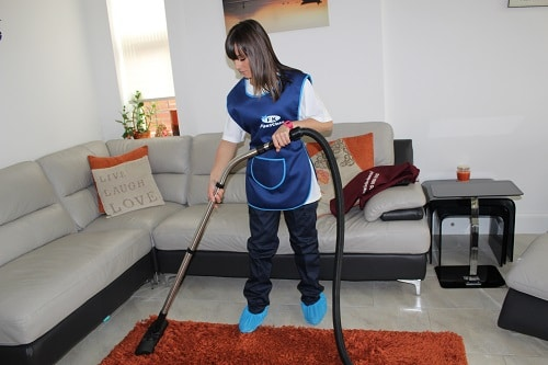Domestic Cleaning In Waltham Forest