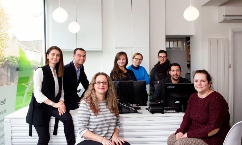 Workplace Sustainability And Wellness Virtual Masterclass