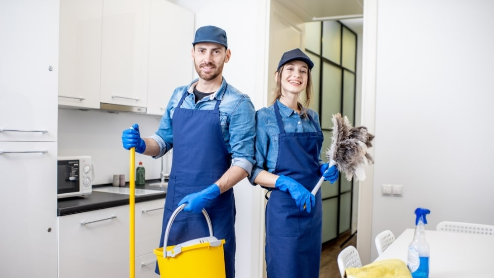 Cleaning Experts