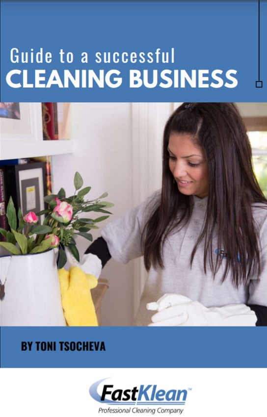 Guide To A Successful Cleaning Business