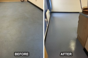 Hard Floor Cleaning 3