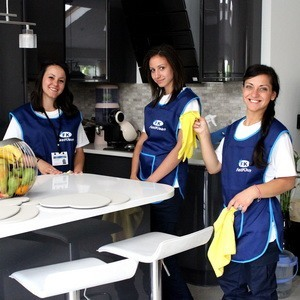 End Of Tenancy Cleaning Team