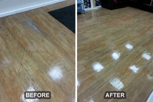 Hard Floor Cleaning 1