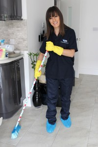 Our Cleaners