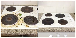 Oven Cleaning Before/After 3